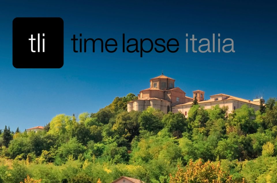 Time Lapse Italia