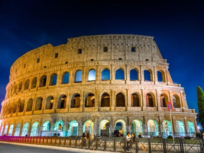 Colosseo, Rome