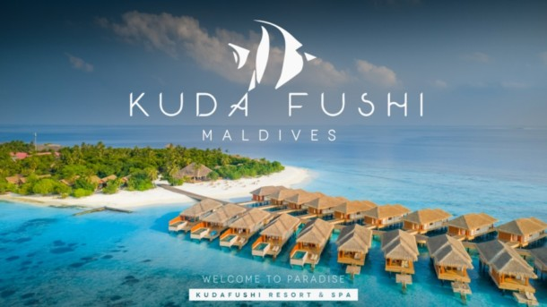 Maldives 4K Kudafushi Resort