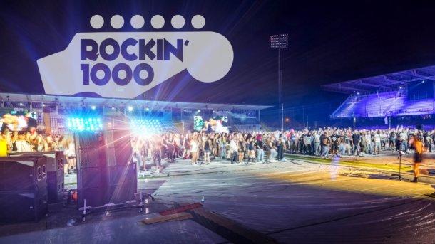 rockin100