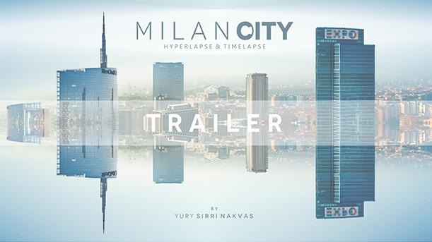 MilanoCity Trailer